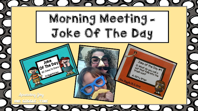 Morning Meeting ideas, greetings, activities, rituals, songs, tips, tricks, and inspiration
