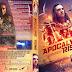 Apocalypse Rising DVD Cover