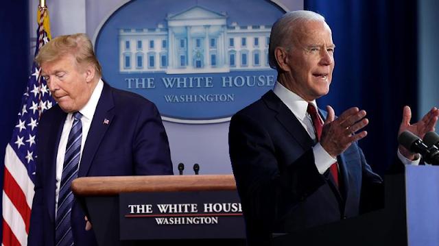 Donald Trump instruye iniciar los protocolos para la transferencia del poder a Biden
