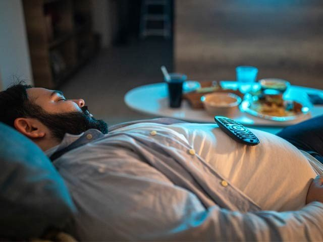 If you want to lose weight, pay attention to Sleep