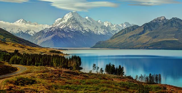 Viatge a Nova Zelanda (2015)