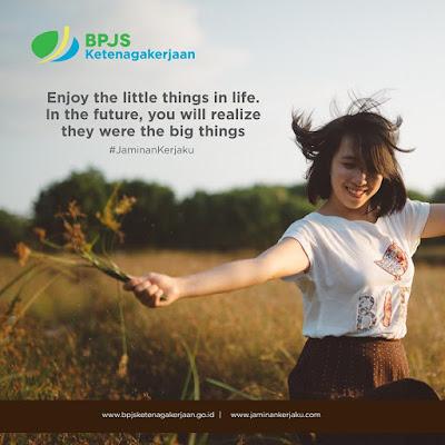 BPJS Ketenagakerjaan Jamsostek