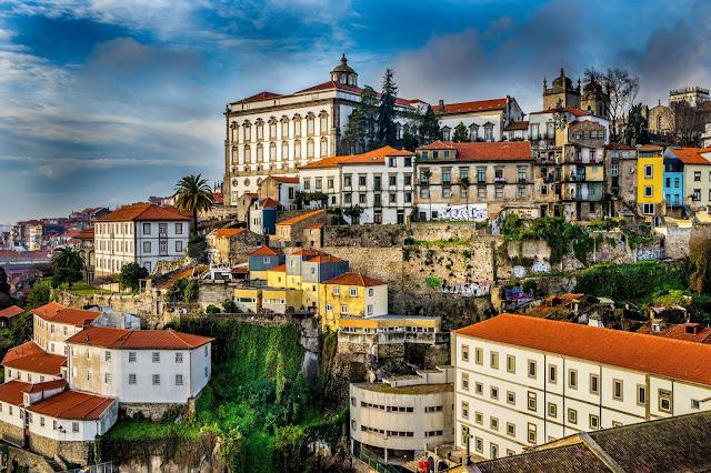 המלונות המומלצים ביותר בפורטו ב-2018 - מי במקום הראשון?