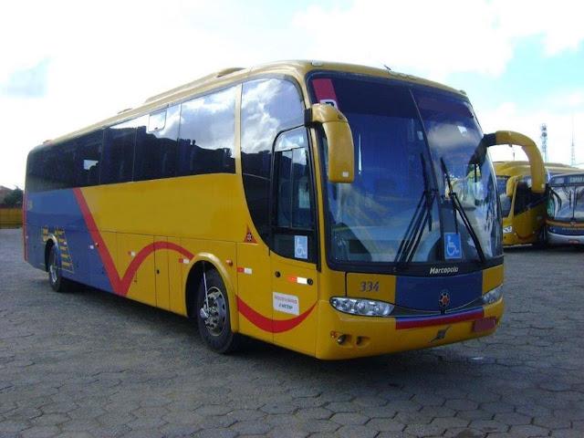 Roncador: Acadêmicos ganham ônibus exclusivo para o transporte de estudantes