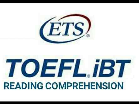 Free Download Toefl IBT Reading Comprehension Pdf