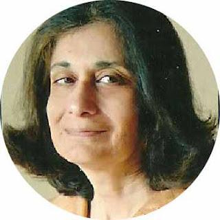 Ritu Menon Pashyantee Advisory Board Memeber