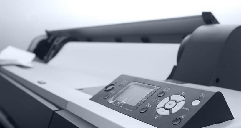Impresoras para negocios