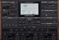 Synapse Audio DUNE 3 Full version preactivated