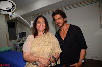 Bulbul Soi with Shah Rukh Khan .JPG