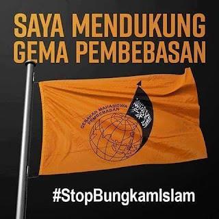 Terus Berjuang Menyuarakan Islam