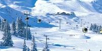 Tidak Salah Jika Courchevel Adalah Destinasi Terbaik untuk Wisata Ski