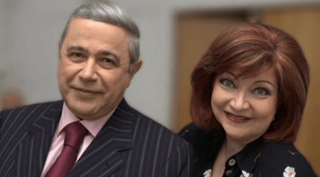 Адвокат Петросяна показал, как Степаненко выглядит после развода