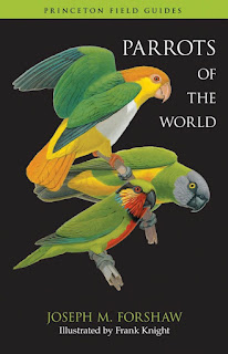 Parrots of the World by Joseph Forshaw