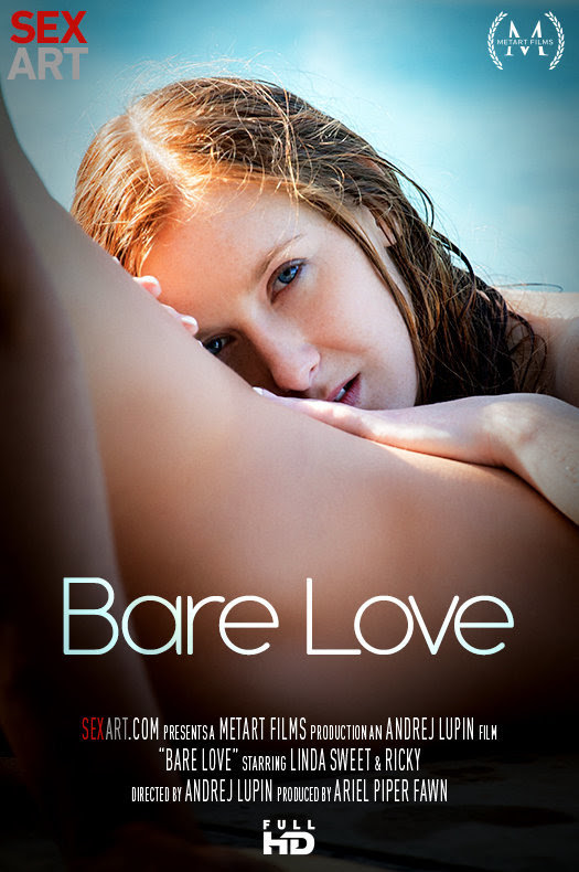 [Sex-Art] Linda Sweet, Ricky - Bare Love