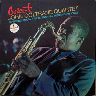 John Coltrane, Crescent