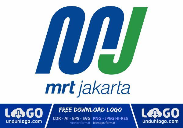 Logo MRT Jakarta