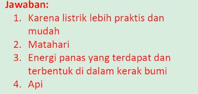 Kunci Jawaban Tema 6 Kelas 5 Halaman 6