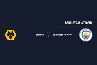 Match Preview Wolves v Inter Manchester City Barclays Asia Trophy
