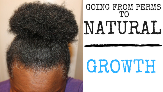 Natural Growth