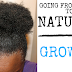 Going From Perms To Natural Growth