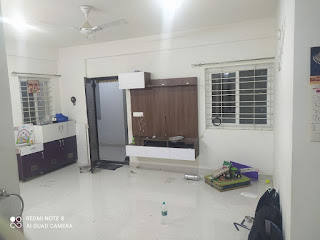 3 BHK Flat for Rent In IAS Layout, Eastwood Township, Kasavanahalli, Bangalore