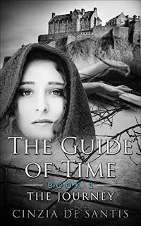 The Guide of Time:The Journey - a Science Fiction Fantasy by Cinzia de Santis