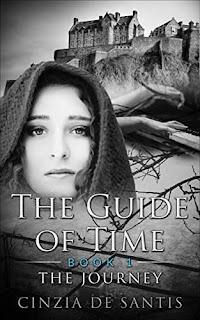 The Guide of Time:The Journey - a Science Fiction Fantasy by Cinzia de Santis
