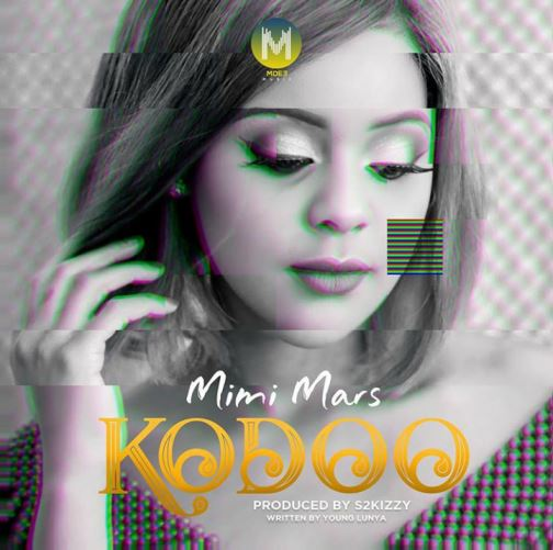Mimi Mars - kodoo (Macho KODO)