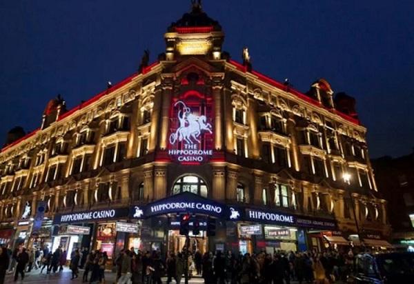 CASINO: World Best Casino Game Of United Kingdom