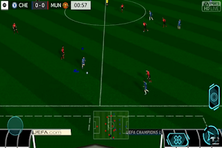 Download FTS 2019 Mod FIFA 2020 HD Graphics Apk Data Obb