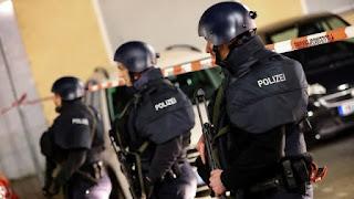 Jerman Anggap Syiah Hizbullah Teroris, Tangkapi Para Pengikutnya