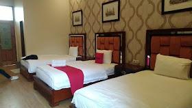 Hotel Reddoorz Plus Meteseh di Semarang