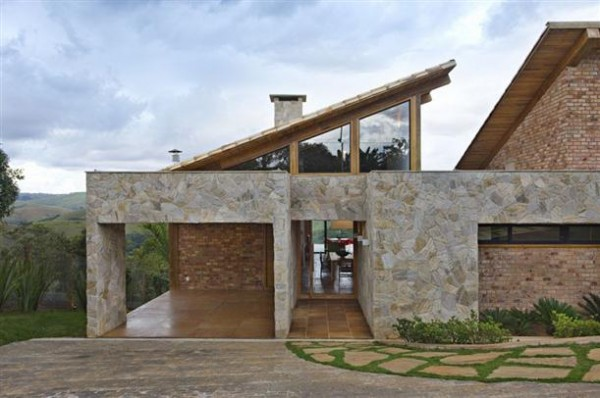 Mountain House Design Ideas Living Room Design Ideas