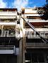 εγκατάσταση inox καμινάδας σε διαμέρισμα πολυκατοικιας:προέκταση καμινάδας