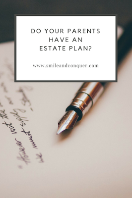 You NEED to have a Will