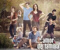 Ver telenovela amor de familia capítulo 39 completo online