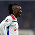 Lyon striker Bertrand Traore's house burgled during Champions League clash with Benfica
