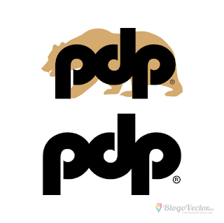 Pacific Drums and Percussion Logo vector (.cdr)