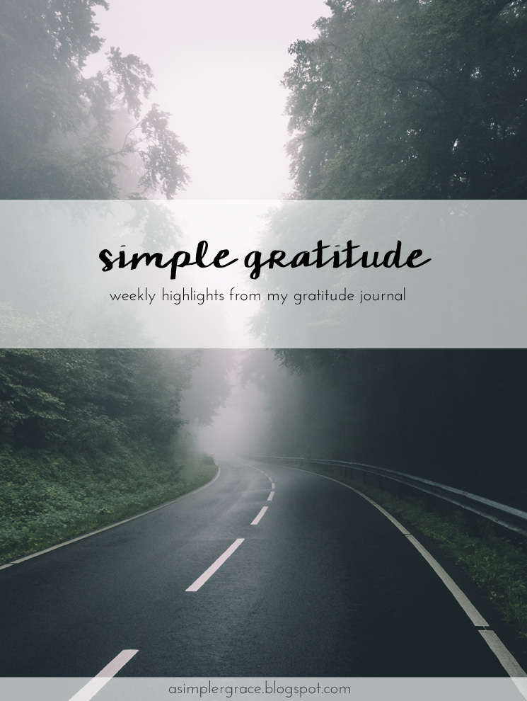 What are you grateful for today? Stop by the blog to see what's on my #gratefulheart! #gratitude