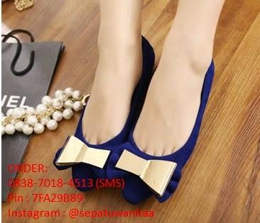 Jual Sepatu Wanita Jakarta  Jual Sepatu Wanita Murah di Jakarta fe8255b29b
