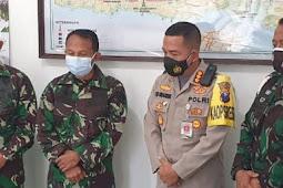 Kolonel TNI Jadi korban Salah Tangkap Polisi di Malang