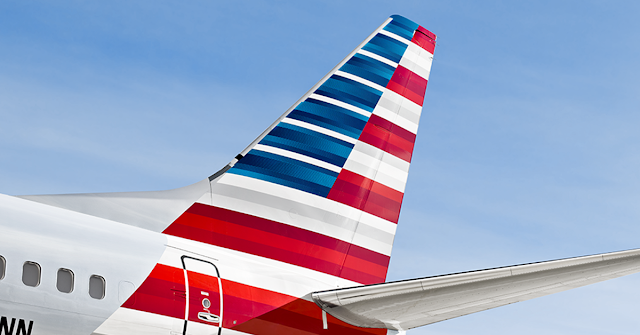 Air101 American Airlines Adds Flights To Miami Welcoming