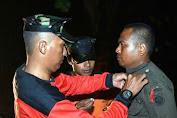 51 Personil Satpol PP Selayar Dapat Brevet Satya Bakti