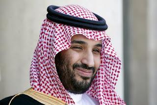 ولي العهد السعودي يكشف عن خطة لمشروع السياحة البحر الأحمر الضخم