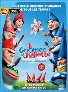 Gnomeo y Julieta  (2011) HD [1080p] Latino [GoogleDrive] DizonHD