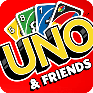 UNO ™ & Friends 3.3.0m (Mega Mod) Apk + Data