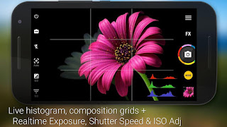 Camera ZOOM FX Premium v6.3.1 APK is Here !