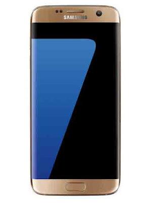 Lupa Pola dan Pin Samsung Galaxy S7 Edge dengan Hard Reset