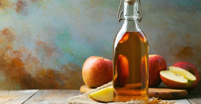 Benarkah Cuka Apel Punya Beragam Manfaat? Yuk, Simak Fakta dan Mitosnya