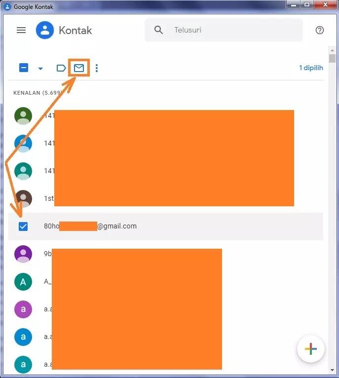 Cara Mengirim Pesan Audio di Gmail-3